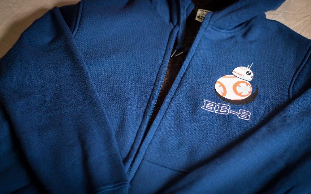 Arbejdstøj med logo