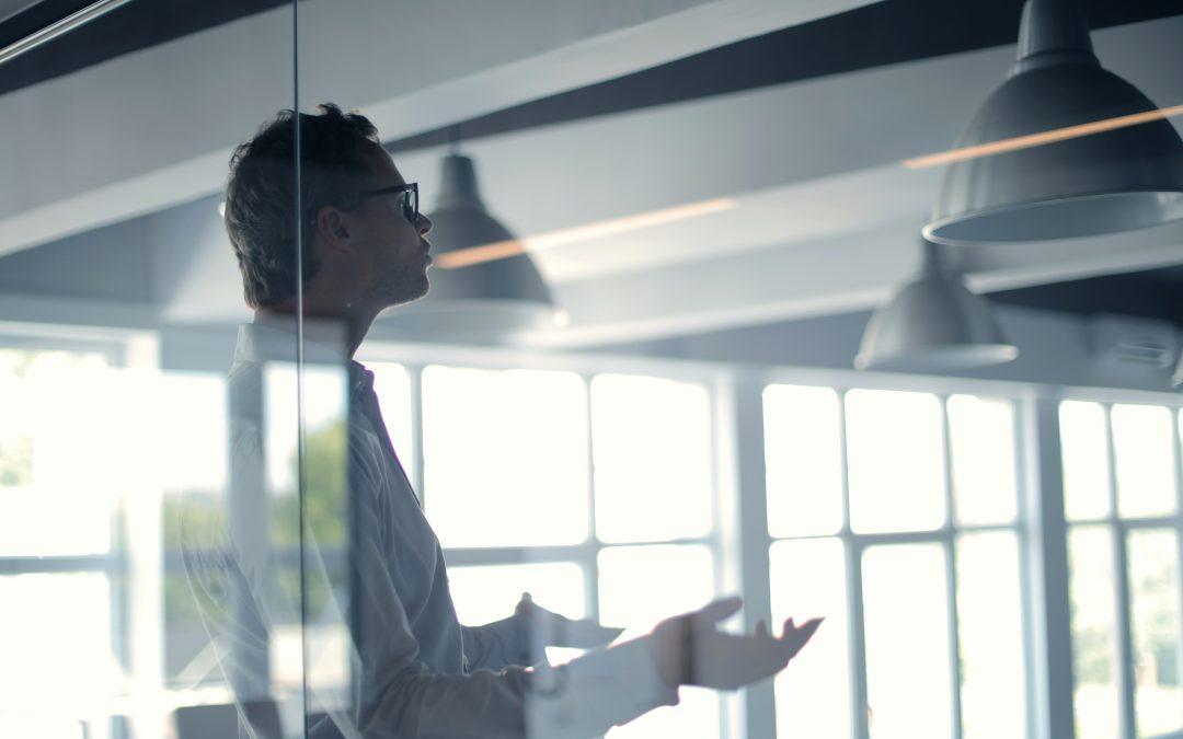 Modtag coaching og bliv en endnu bedre leder