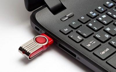 Find præcis det USB-stik, du leder efter