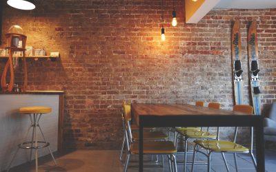 Caféinventar til den kræsne caféejer